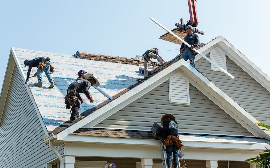 Find Best Roofers Myrtle Beach